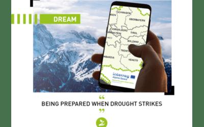 Dream: Being prepared when drought strikes