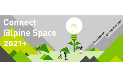Connect @lpine Space 2021+ event proceedings