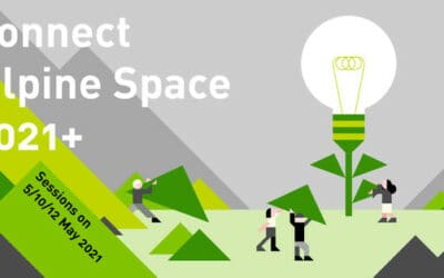 Save the date: Connect @lpine Space 2021+